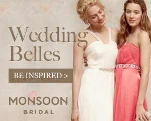 monsoon bridal